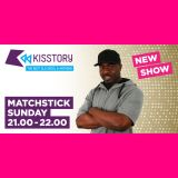 Kisstory Old Skool R&B Mix Show #3