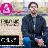 BBC Asian Network Love Friday Mix #3