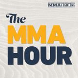 The MMA Hour with Luke Thomas - Episode 443