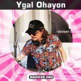 Radio 3S - Ygal Ohayon