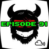 The DJ Struth Mate Show - Episode 91 - A HUGE Thank You