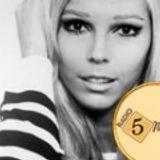 de top 200 van de jaren 60 van 14 tot 20 uur(NPO Radio 5) - 60er Jahre