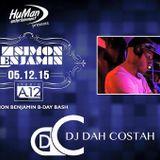 DJ Dah Costah x Asian Party x 05122015