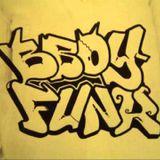 Bringing Back The B-Boy Funk - Dastardly Kuts