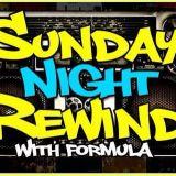 Sunday Night Rewind Mix