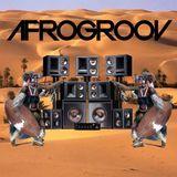 AFROGROOV Cutting-Edge Autochtone Part1