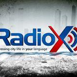 A Very Merry Radio X-mas 2013