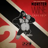 Monster Wine #2