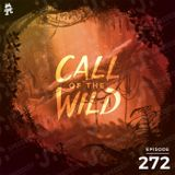 Monstercat Podcast - Call of the Wild 272 (Halloween Special)