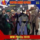 #311: WW Philly 2019