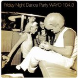 Friday Night Dance Party November 24, 2017