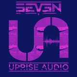 The Uprise Audio Show on Sub FM - Seven - 16th March 2016