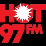 Hot 97 FM New York - 2 October 1993 (B) All Night House Party - DJ Glenn Friscia Live from Savoy