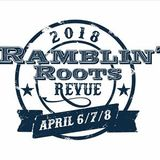 Tin Can Review - Saturday 17th March 2018 - Ramblin' Roots Revue