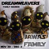 MuMukShu live @ Dreamweavers Festival