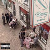 Benny The Butcher x DJ Green Lantern - Butcher On Steroids