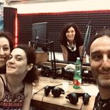 "Intervista a Vincenzo M. Grieco ""Misleading lights of town""- 29 giugno 2019"