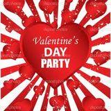 valentines day @ sushi samba part 2