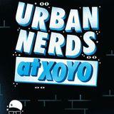 Urban Nerds at XOYO Uk Garage mix by Scott Garcia - March 2011