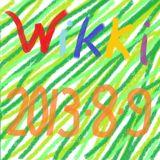 Wikki-Mix 2013/08/09