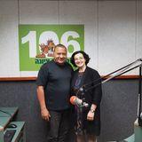 יאנה אנור בראיון לרדיו קול נס ציונה-21.7.129 כיצד בוחרים מקצוע