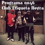 Programa 0046 Web Club Etiqueta Negra