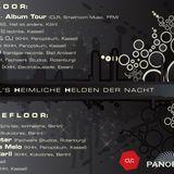 Nerc @ one year Kassel`s heimliche Helden der Nacht 08.04.2012