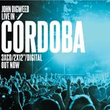 John Digweed - Live in Cordoba CD3 Minimix
