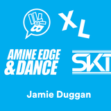 2017.01.27 - Amine Edge & DANCE @ Digital, Newcastle, UK