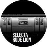 Selecta & Rude Lion - DVYZH Podcast #13