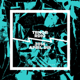 Live At TRNQR RDIO 2014 April 5th