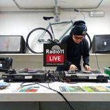Paguro Live @11 Xmas Music Market — #radio11