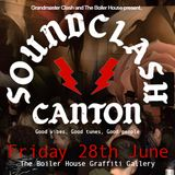 Sound Clash Canton - volume 1. Peaceful Progress vs Dub in the Pub