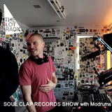 The Soul Clap Records Show With Modrums 11/19/2018