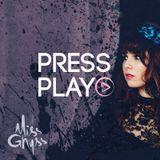 Press Play - Radio Show 018