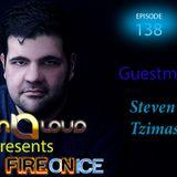 Dim Loud - Fire On Ice Vol. 138 (Incl Guestmix Steven Tzimas)