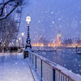 ChrissDeejay - Late winter (2k18)