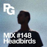 PlayGround Mix 148 - Headbirds