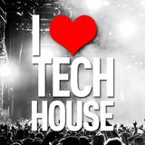 In The Mix Tech House And Techno Live Session Londonpirateradio 13/5/17