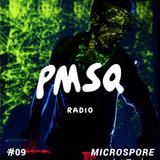 Show #09 w/ Microspore