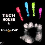 TECH & TRIBAL POP