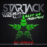 Crooklyn Clan - Best Of Starjack Megamix 2018