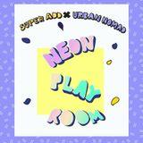 Cotton disco - Set @ Super ADD xUrban Nomad - Neon PLAY ROOM (07, Feb, 2014)