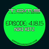 The Outcast Mix Series Ft Niki Kitz