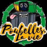 Interview de Yohan & Amandine, des Tontons Filmeurs pour la web serie Poubelles la Vie