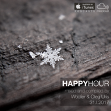 Happy Hour Live Woofer and Oleg Uris 31.01.2017 (voiceless)