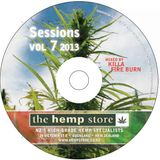 The Hempstore Sessions 7