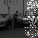 Gumball 3000 - Prague Official Afterparty live mix