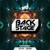 Backstage – #172 [Guest Mix by David Guetta]