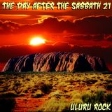 TDATS 21: Uluru Rock [70s Australian Hard Rock and Heavy Psych]